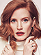 Jessica Chastain Network